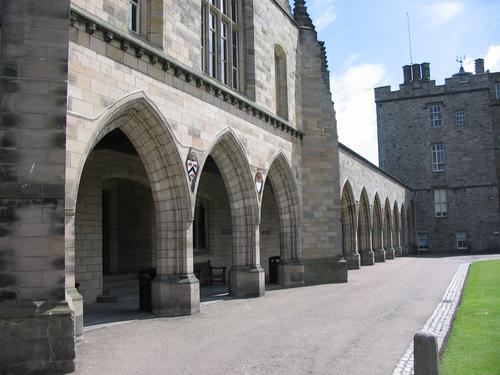 King's College Aberdeen