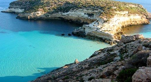 A Lampedusa non solo sbarchi clandestini