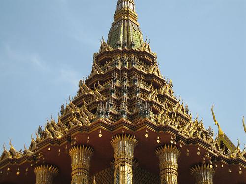 PhraMondop