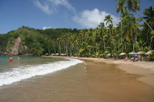 Playa Medina (Venezuela)
