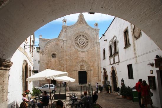 Ostuni Cattedrale