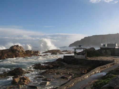 Mossel Bay South Africa  city pictures gallery : Mossel Bay South Africa
