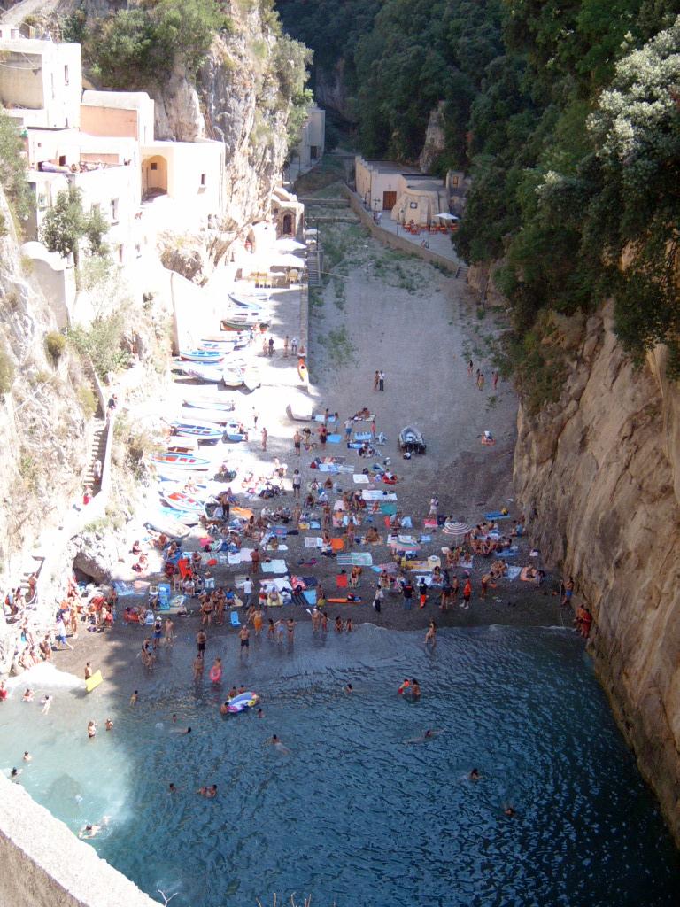Hotel Salerno  Stelle Sul Mare