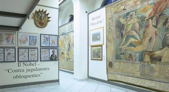 Collezioni d 39 arte la fondazione mazzotta a milano - Un importante organizzazione con sede al cairo ...