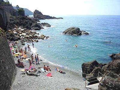 Bonassola e Framura: pittoreschi borghi della Liguria di Levante