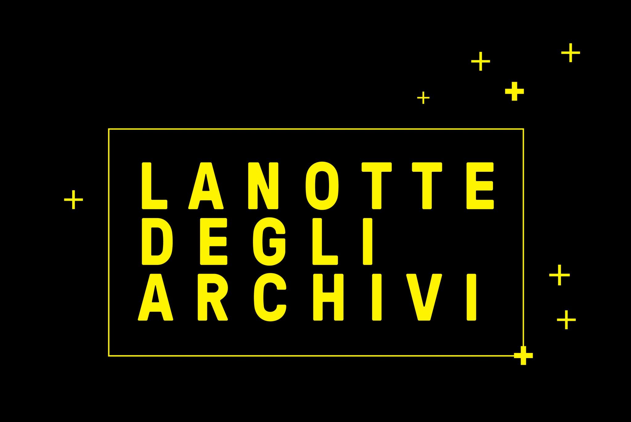 La notte degli archivi a Torino