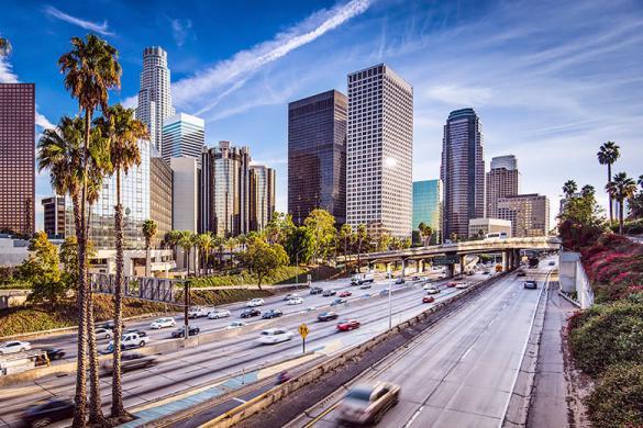 Andare a Los Angeles in vacanza studio: ecco perché!