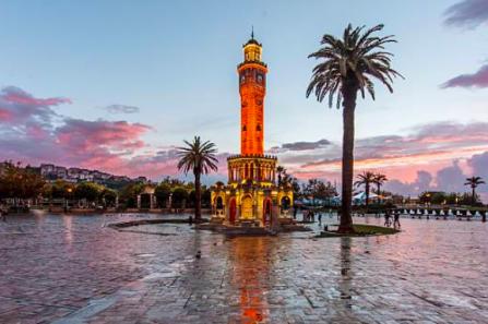 Che cosa vedere a Izmir (l'antica Smirne), in Turchia
