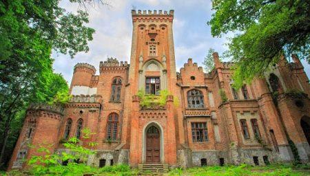 Ucraina da scoprire tra castelli e palazzi nobiliari
