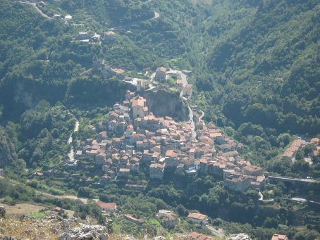 Papasidero: un gioiello da scoprire in Calabria