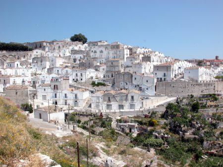 Monte Sant'Angelo: un gioiello medievale in Puglia