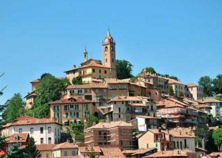 Una visita a Monforte d'Alba, nella Langa del Barolo in Piemonte