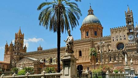 turismo culturale a Palermo