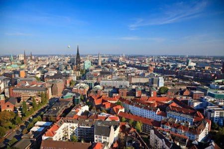 Un giorno ad Amburgo, in Germania, che cosa vedere