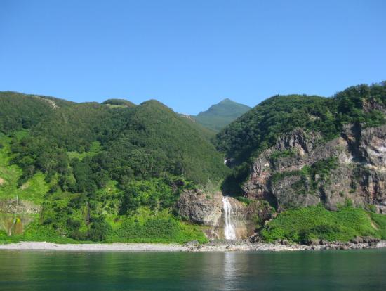 Parco nazionale di Shiretoko, Giappone #fotospettacolari