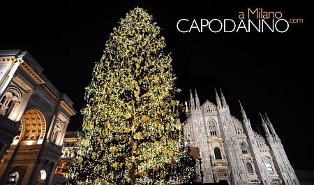 Capodanno a Milano.com