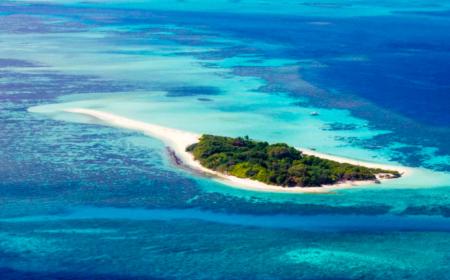 Isole Laccadive, per chi cerca splendide spiagge incontaminate (in India)