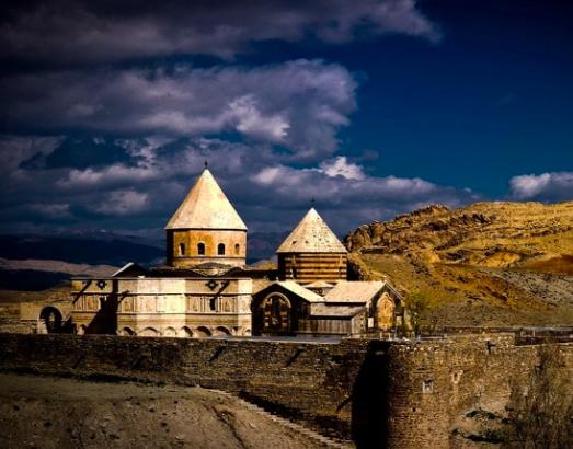 I monasteri armeni in Iran, uno splendido patrimonio UNESCO