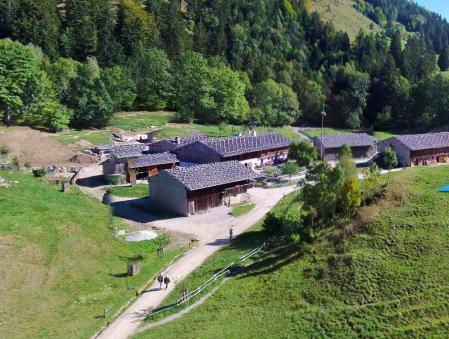 La Baviera rurale rivive nel Freilichtmuseum di Schliersee