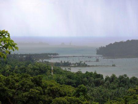 Le isole Nicobare, un paradiso verde nell'Oceano Indiano
