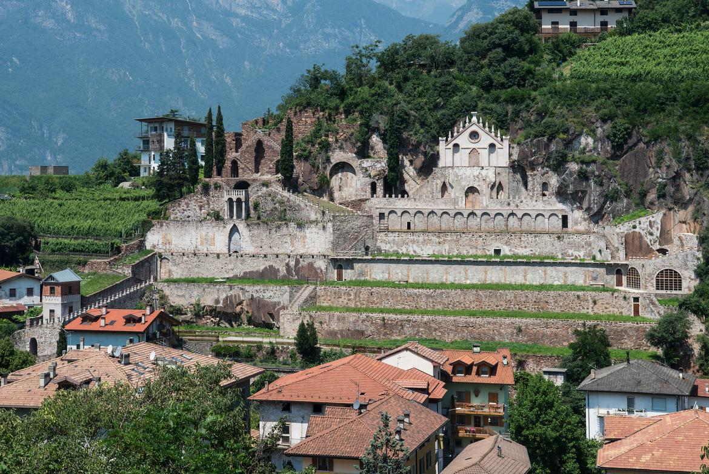 Il Giardino dei Ciucioi, una visita da non perdere a Lavis (Trento)
