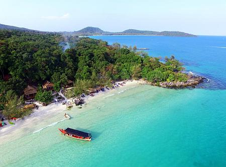Cosa fare e vedere a Koh Rong Island