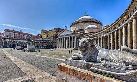 Cosa vedere a Napoli in due giorni