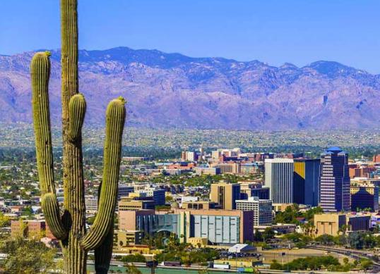 Che cosa vedere a Tucson, in Arizona
