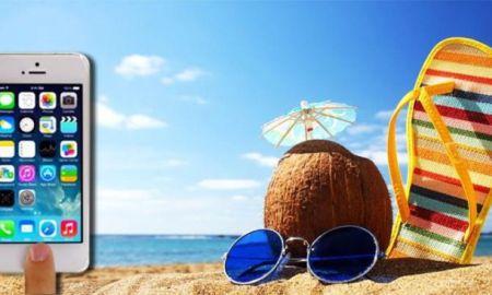 app per vacanza