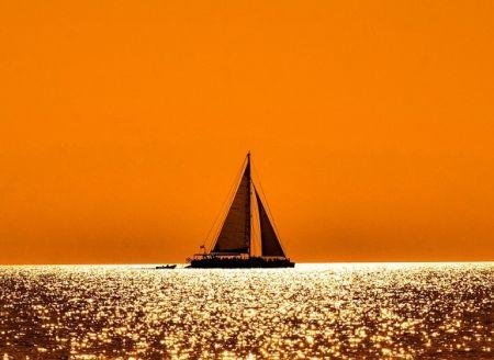 Crociera barca a vela