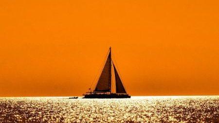 Scegli una crociera su una barca a vela