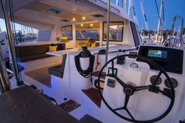pozzetto barca