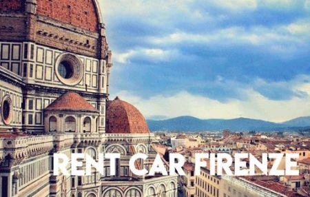 Noleggio auto firenze: offerte low cost in centro storico