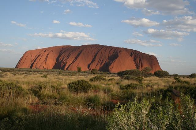 Come funziona il visto turistico per visitare l'Australia