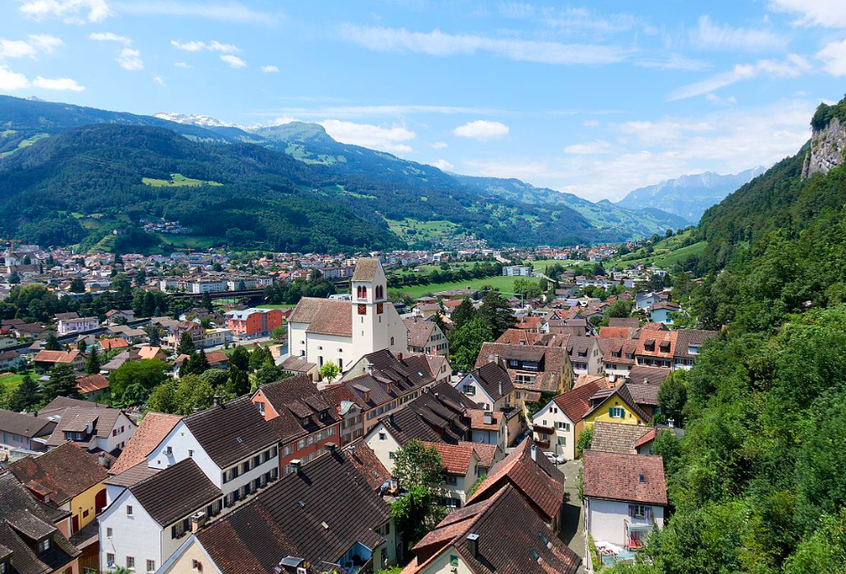 Che cosa vedere a Vaduz, la capitale del Liechtenstein