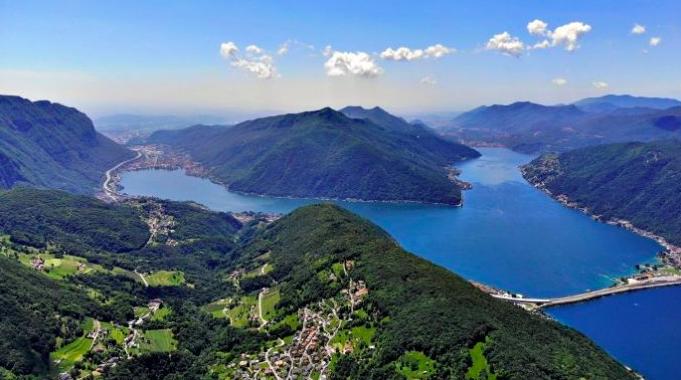 Lombardia da sogno: la Valle Intelvi, tra borghi suggestivi e natura incontaminata