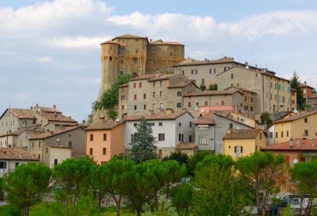 Sant'Agata Feltria, un borgo da scoprire in provincia di Rimini