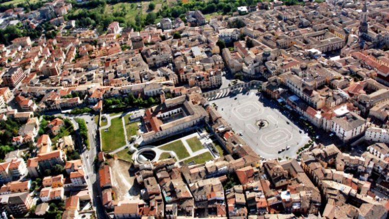 Un giorno a Sulmona (Abruzzo) – che cosa vedere