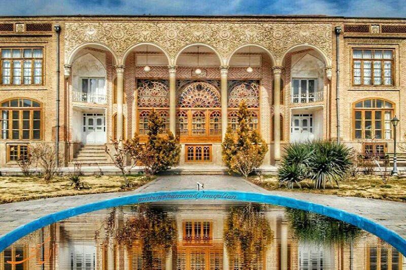 Tabriz: la città delle meraviglie nell'Iran settentrionale
