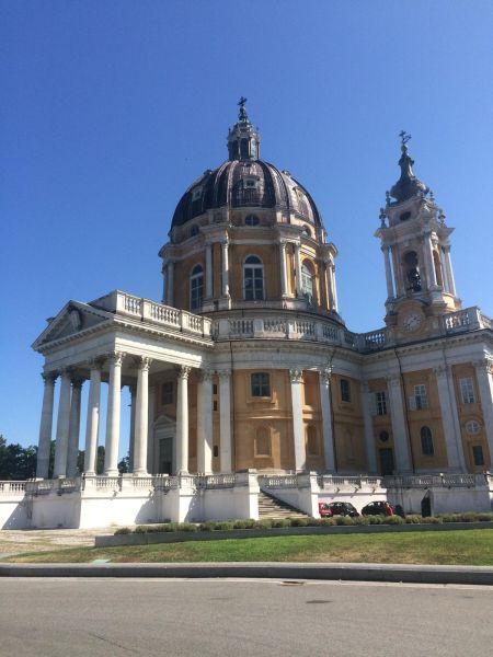 La Basilica di Superga: il monumento che sorveglia Torino