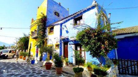 Borgo Parrini: una Barcellona segreta in provincia di Palermo