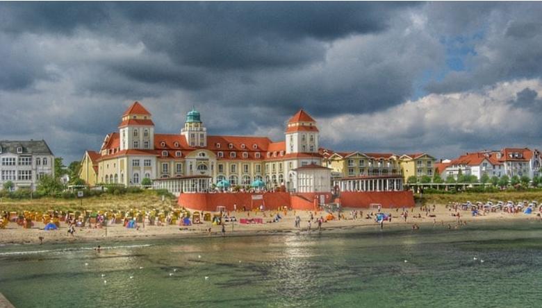 L'isola di Rügen, regina del Mar Baltico