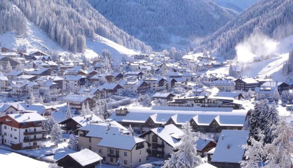 Selva di Val Gardena: vacanze straordinarie in ogni stagione